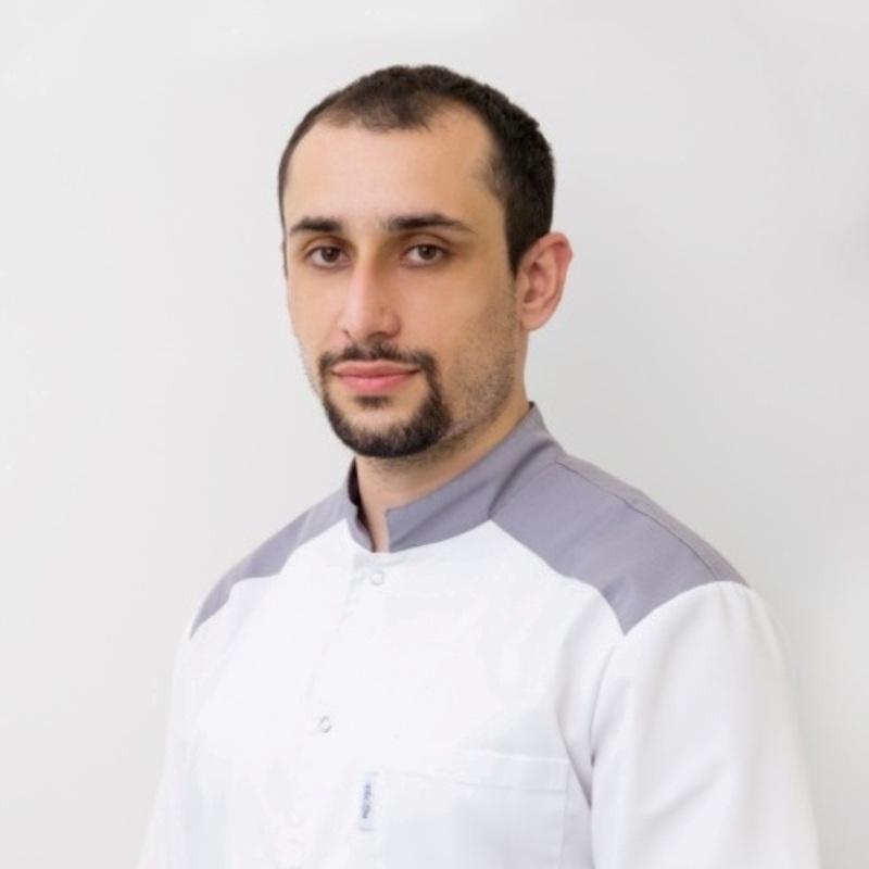 Мгеладзе Самсон Тариэлович