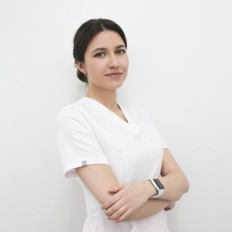 Ковалевская Екатерина Сергеевна