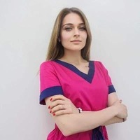 Даларьянц Анаит Германовна